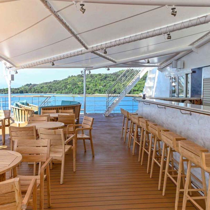 CORAL ADVENTURER cruise dates box
