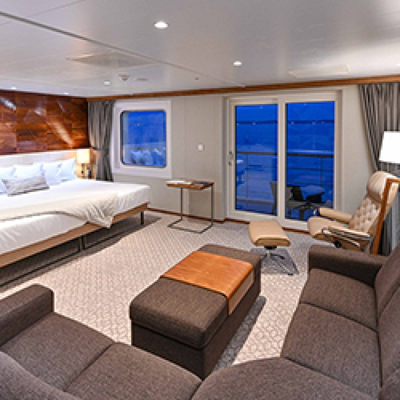 Coral-Adventurer-cabins layout