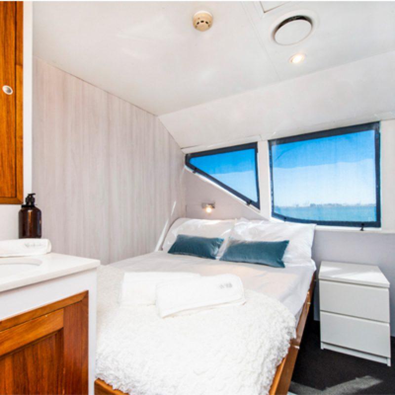 Double En Suite cabin Diversity II