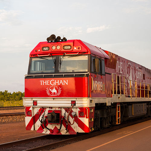 GHAN PRICES box