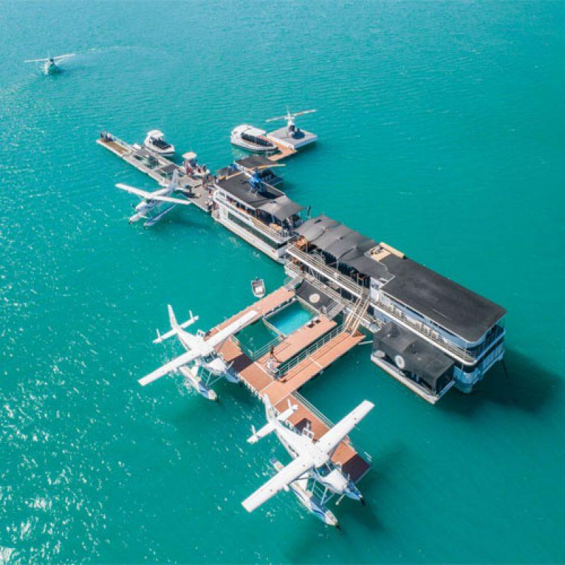 HORIZONTAL FALLS SEAPLANE FLIGHTS TOURS