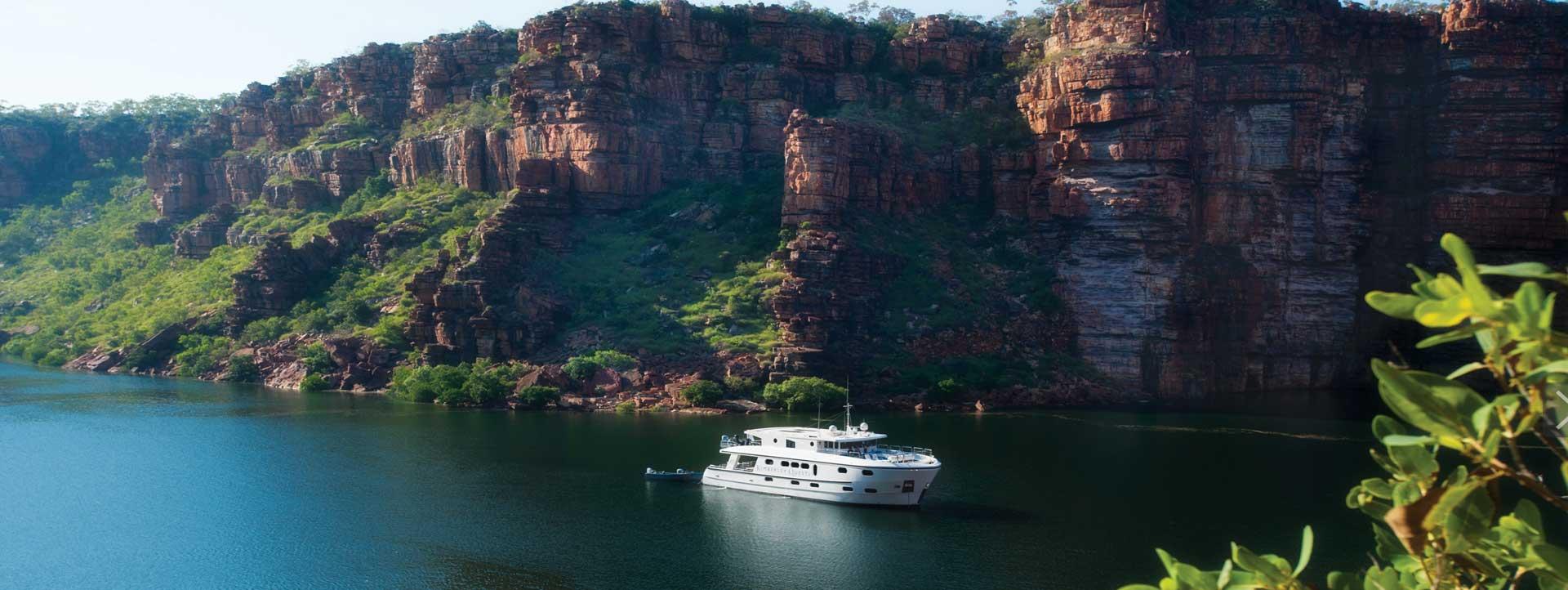 KIMBERLEY-QUEST-Kimberley-coast-cruises-side-profile