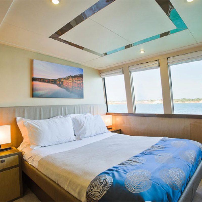 OCEAN DREAM Cabins box