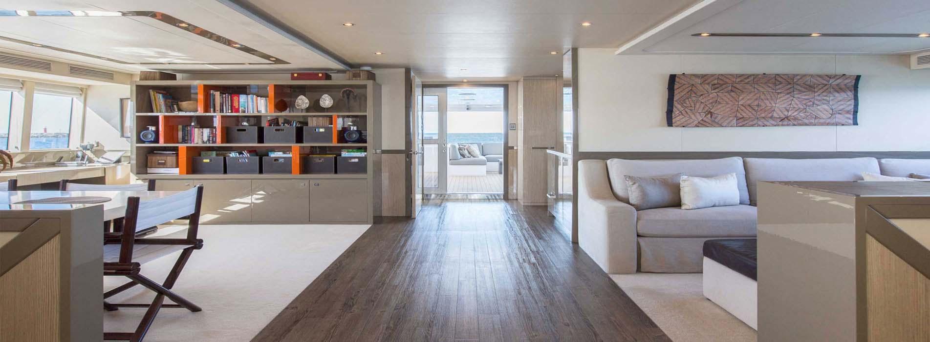 Ocean-Dream-library-lounge-interior-Perth-luxury-boat-chartersOcean-Dream-library-lounge-interior-Perth-luxury-boat-charters