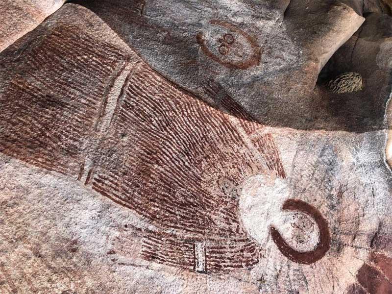 REEF-PRINCE-aboriginal-cave-art