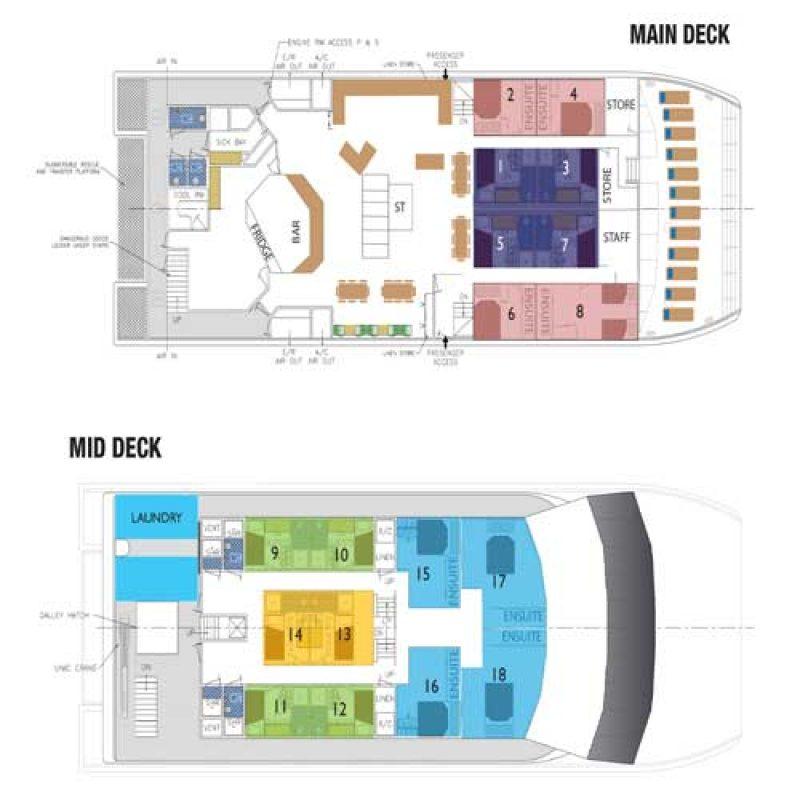 REEF-PRINCE-deck-plans-configuration