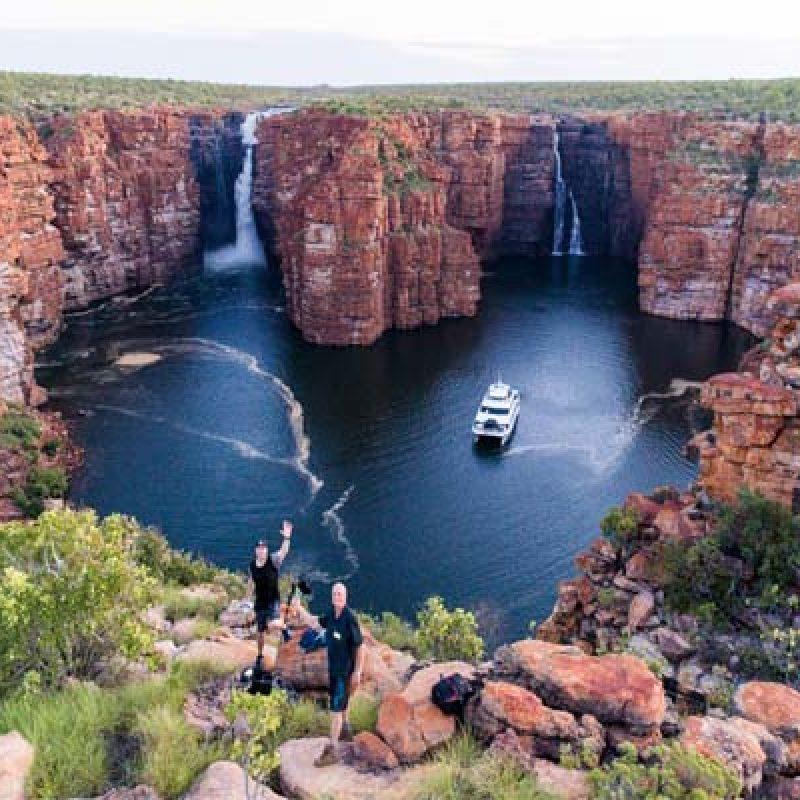 REEF PRINCE prices kimberley cruises