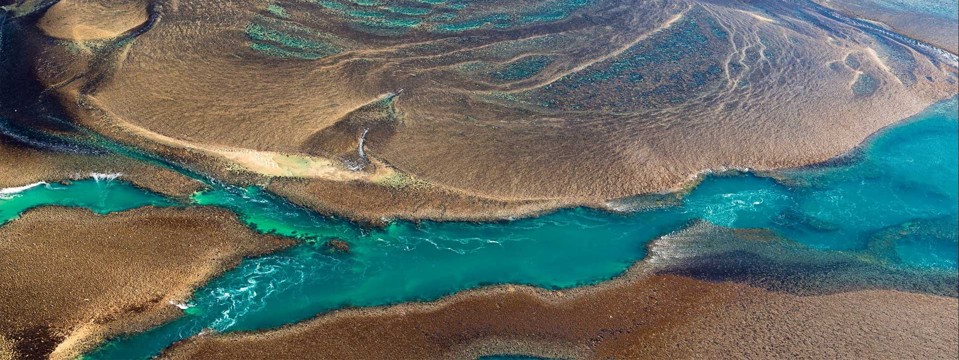 MONTGOMERY-REEF-TOURS-water-aerial