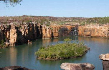 TOP 10 REASONS FOR GOING ON A KIMBERLEY CRUIS image