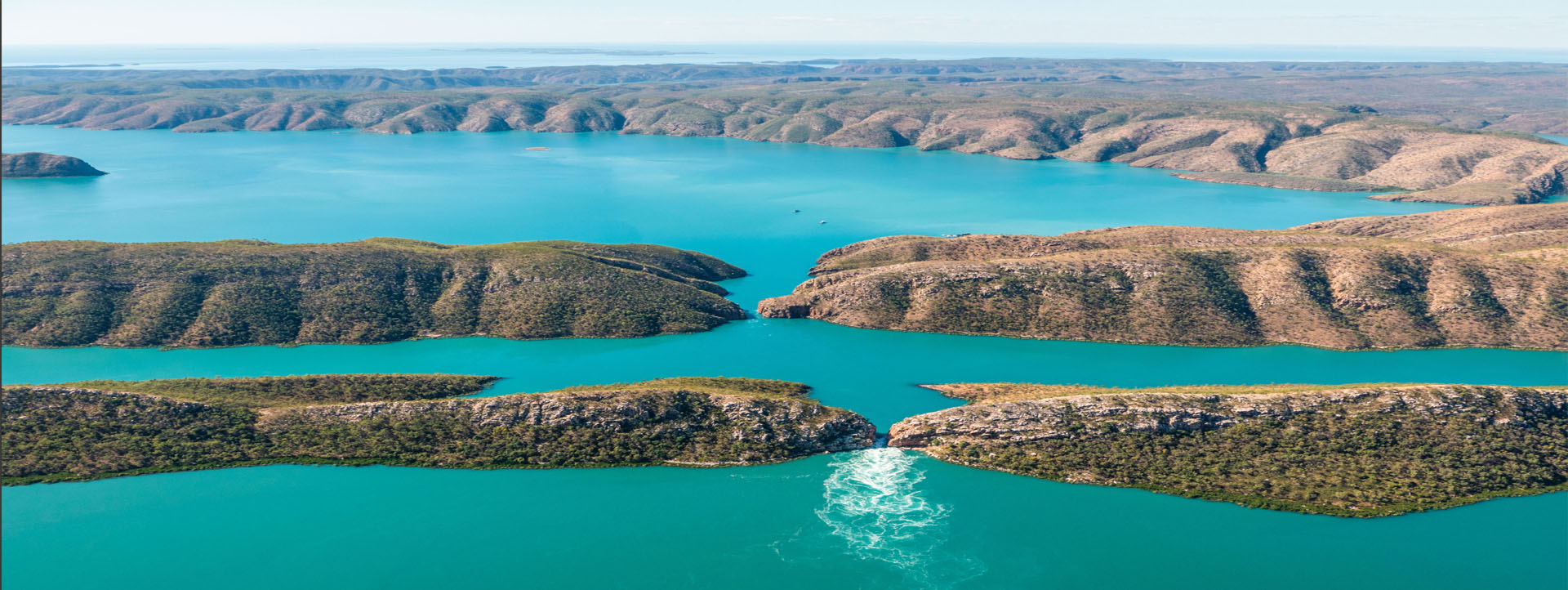 HORIZONTAL-FALLS-highlights scenic tour helicopter