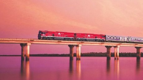 2021 UPDATED GHAN RAIL DATES & PRICES DEALS
