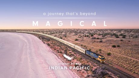INDIAN PACIFIC 2022 DATES & PRICES PUBLISHED